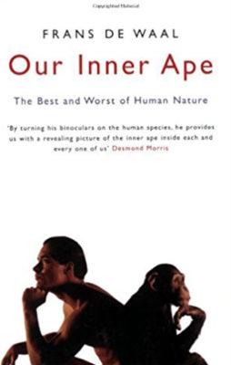 _0006_Frans de Waal - Our Inner Ape